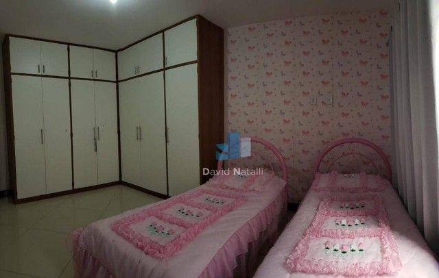 Casa duplex com 4 quartos, 248 m² por R$ 850.000 - Maruípe - Vitória/ES - Foto 4