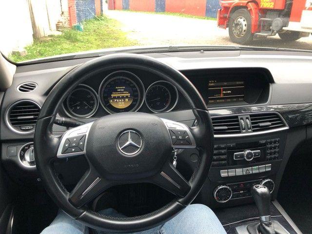 Mercedes Bens 1.8 Tb 2012 impecável  - Foto 2