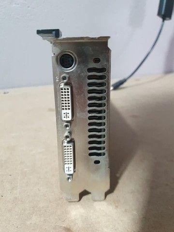 Placa de vídeo Gforce GT250 1g - Foto 3