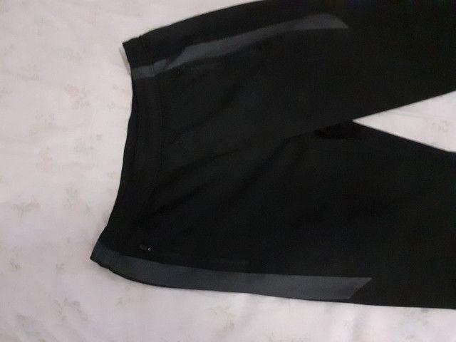 Vendo 2 calças guetfit masculina (poliester) - Foto 4