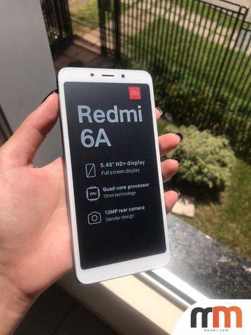 Xiaomi Redmi 6A - Foto 2