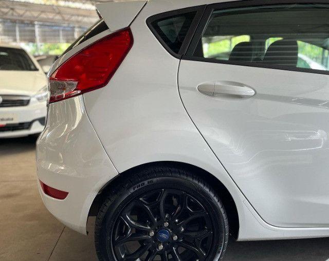Fiesta hatch 1.6 SE  Powershift - Foto 3