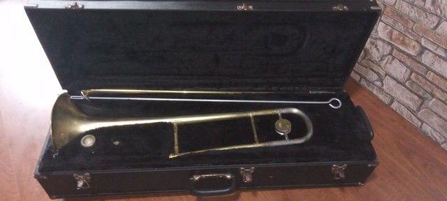 Trombone Vara Weril - Foto 3