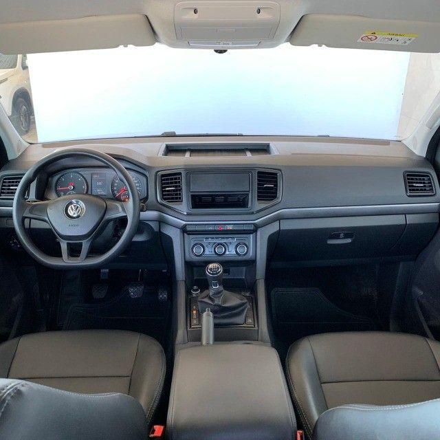 Volkswagen Amarok 2.0 SE 4x4 2019 Diesel Manual *Carro Muito Novo (81) 99124.0560 Brenda - Foto 4