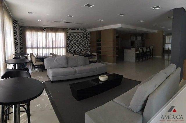 Apartamento Ed. Belle Vie, 110 m², 3/4 sendo 01 suíte no Jardim das Américas. - Foto 11