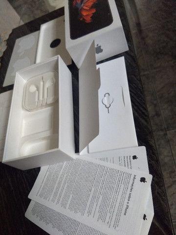 Caixa iPhone 6s Completa - Foto 3