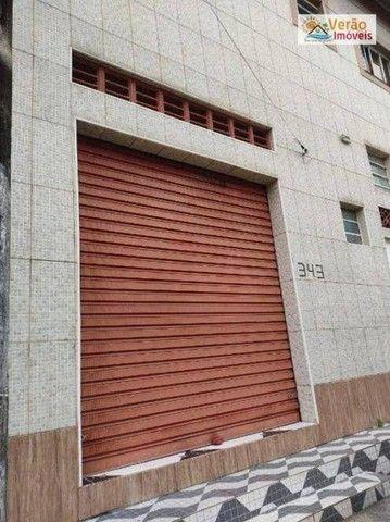 Salão à venda, 41 m² por R$ 95.000 - Suarão - Itanhaém/SP - Foto 4