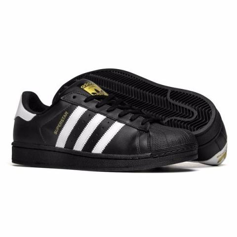 Tênis Adidas superstar novo na caixa! - Foto 4