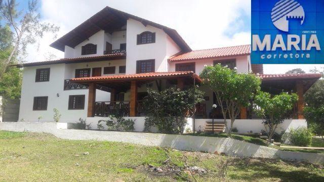 Casa Padrão de Condomínio em Gravatá-PE Ref. 282