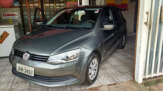GOL G6 TREND 1.6 COMPLETO 2014
