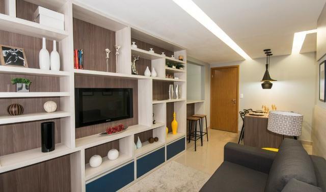 Metrô de colégio, apartamento 2 Qts, parcelamos entrada, ótima localização - Foto 16