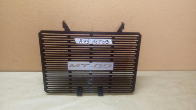 Protetor de radiador / Yamaha MT 09 - Foto 2