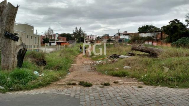 Terreno à venda em Protásio alves, Porto alegre cod:MF21973 - Foto 3