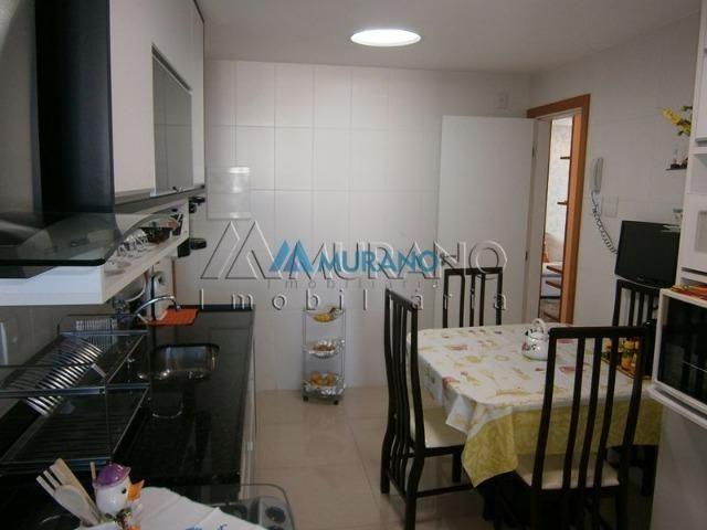 Murano Vende Cobertura Duplex de 4 quartos no Parque das Castanheiras - Vila Velha/ES - Foto 11