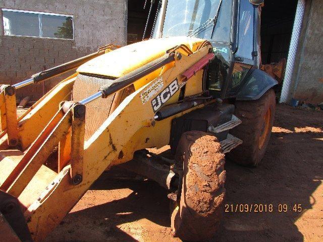 Retro Escavadeira JCB - Foto 10