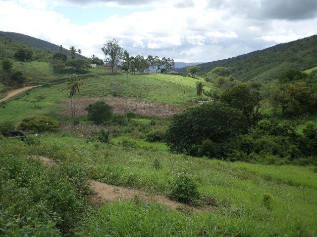 Vale Jiquiriçá-Fazenda - 800 Tarefas, analisa troca p\imóvel em Salvador