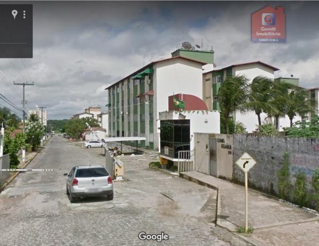 Apartamento residencial para locação, Nova Parnamirim, Parnamirim.L0329