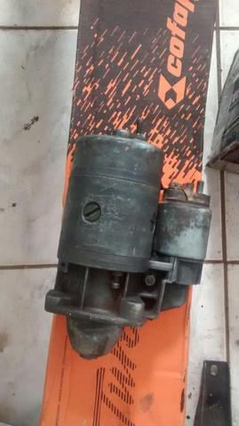 Motor de partida da fiat motor argentino