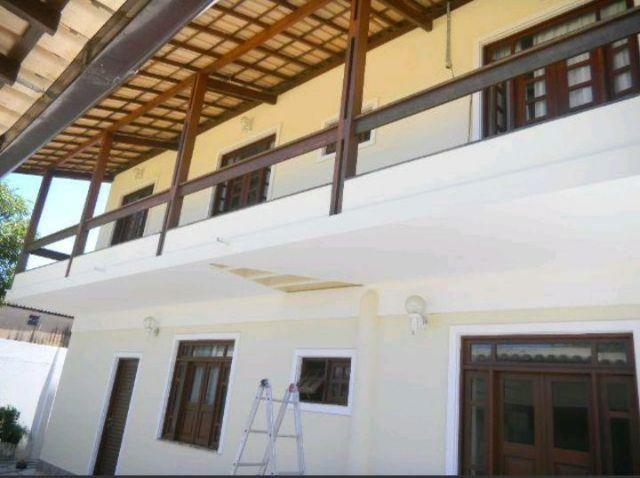 Excelente Casa 5/4 em Itapuã