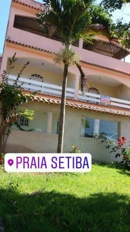 Aluga-se apartamento em Setiba