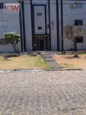 Apartamento em Neópolis, 2 quartos sendo 2 suítes