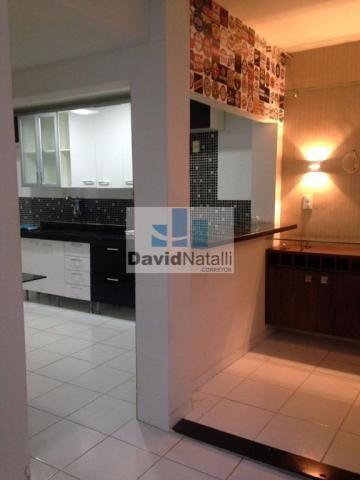 Apartamento 3 quartos com suíte em Jardim da Penha, Vitória.