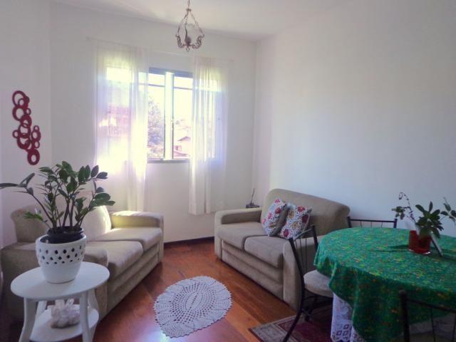 Apartamento 3 quartos no Santa Amelia à venda - cod: 212874