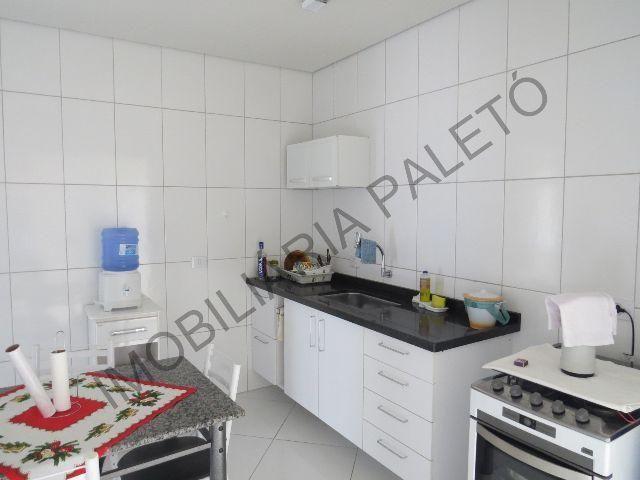 REF 102 Sobrado com 6 dormitórios, excelente localização, Imobiliária Paletó - Foto 7