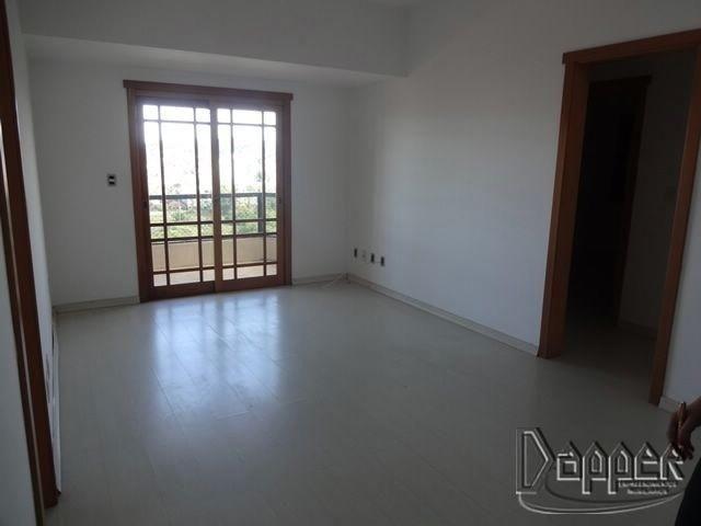 Apartamento à venda com 4 dormitórios em Vila rosa, Novo hamburgo cod:12108 - Foto 3