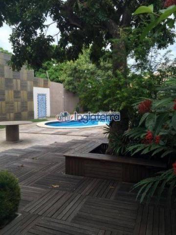 Casa à venda, 432 m² por r$ 929.900,00 - pico do amor - cuiabá/mt - Foto 11
