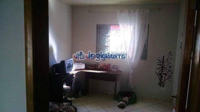 Casa à venda, 100 m² por R$ 230.000,00 - Parque das Indústrias - Londrina/PR - Foto 7