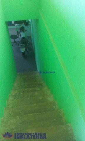 Casa à venda, 145 m² por R$ 267.000,00 - Jardim Alto do Cafezal - Londrina/PR - Foto 14