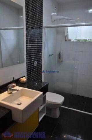 Casa à venda, 374 m² por R$ 760.000,00 - Igapó - Londrina/PR - Foto 17