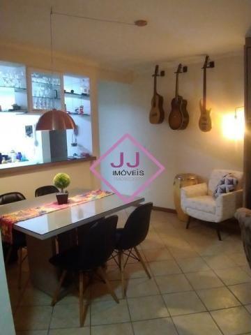 Apartamento à venda com 2 dormitórios em Ingleses do rio vermelho, Florianopolis cod:2533 - Foto 18