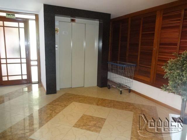 Apartamento à venda com 4 dormitórios em Vila rosa, Novo hamburgo cod:12108 - Foto 2