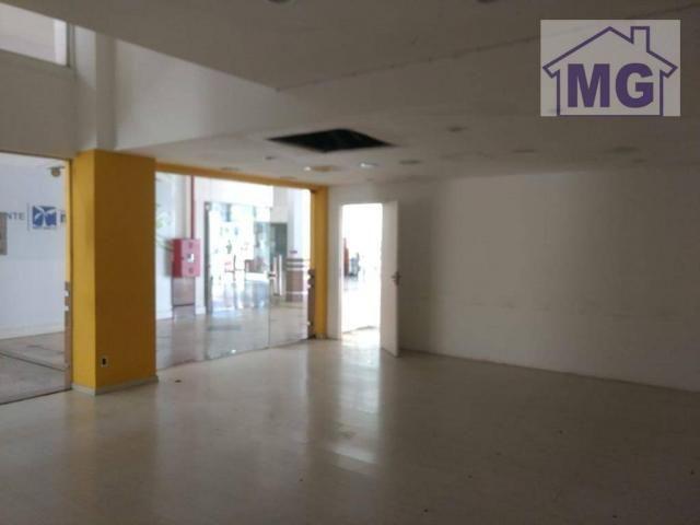 Loja para alugar, 20 m² por R$ 1.800,00/mês - Imbetiba - Macaé/RJ - Foto 4