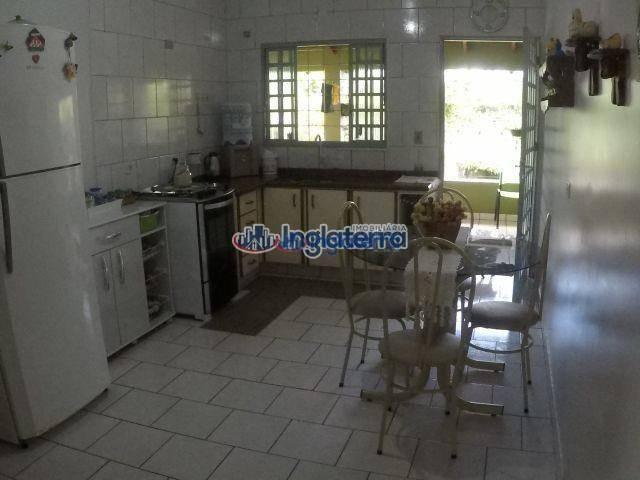 Casa à venda, 124 m² por R$ 315.000,00 - Jardim Piza - Londrina/PR - Foto 12