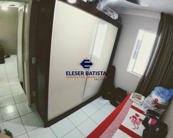 Apartamento à venda com 2 dormitórios em Residencial civit a2, Serra cod:AP00147 - Foto 8