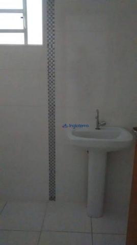 Casa à venda, 97 m² por r$ 220.000,00 - columbia - londrina/pr - Foto 8