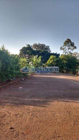 Terreno à venda, 1820 m² por R$ 180.000,00 - Centro - Primeiro de Maio/PR - Foto 2
