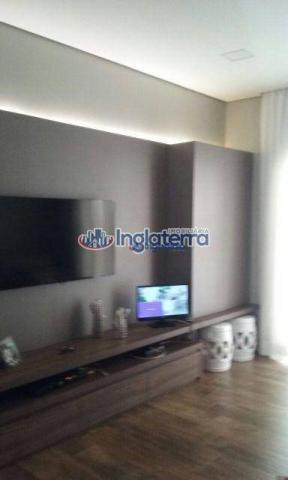 Casa com 5 dormitórios à venda, 180 m² por R$ 500.000,00 - Santa Mônica - Londrina/PR - Foto 5