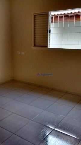 Casa à venda, 97 m² por r$ 220.000,00 - columbia - londrina/pr - Foto 7