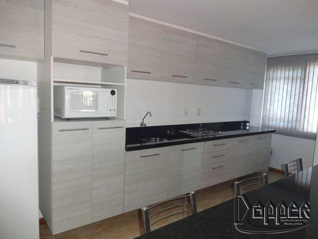 Apartamento à venda com 4 dormitórios em Vila rosa, Novo hamburgo cod:12108 - Foto 14