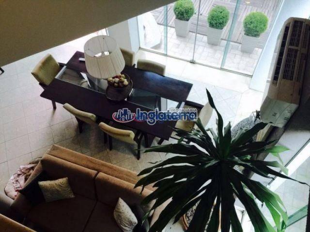 Casa à venda, 432 m² por r$ 929.900,00 - pico do amor - cuiabá/mt - Foto 19