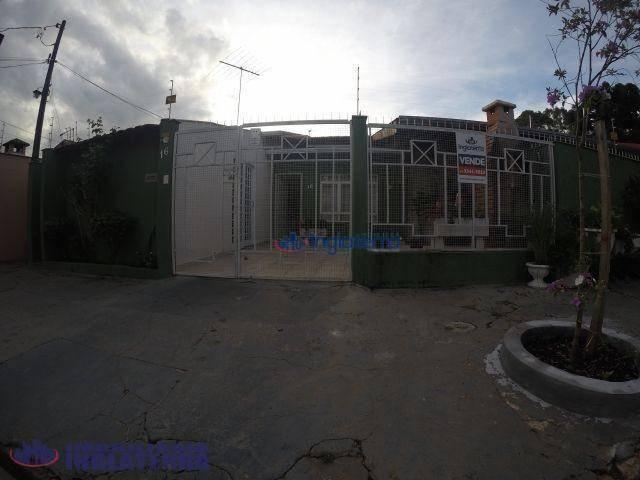 Casa à venda, 120 m² por r$ 300.000,00 - jardim esperança - londrina/pr