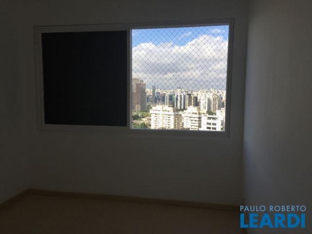 Apartamento à venda com 4 dormitórios em Real parque, São paulo cod:538444 - Foto 9