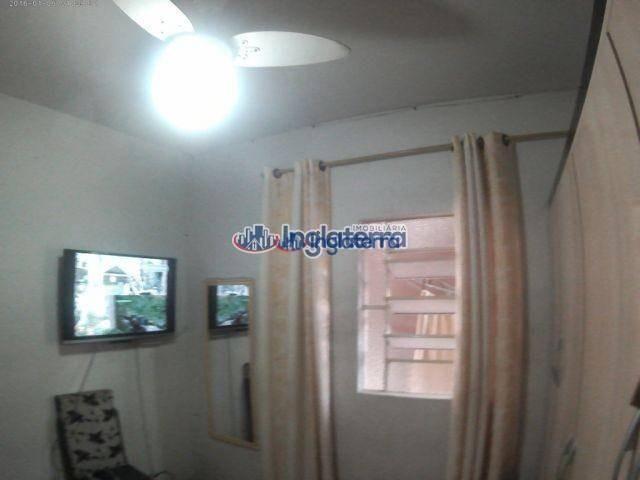 Casa com 3 dormitórios à venda, 127 m² por r$ 400.000,00 - conjunto habitacional violim -  - Foto 19