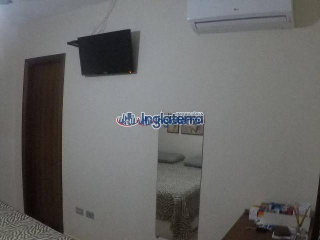 Casa à venda, 124 m² por R$ 315.000,00 - Jardim Piza - Londrina/PR - Foto 8