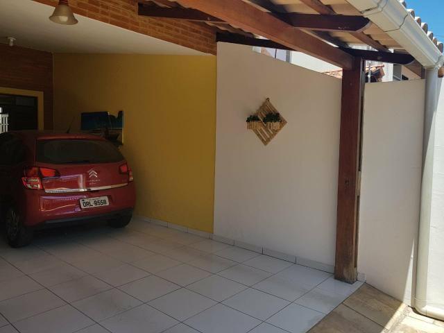 Belíssima casa com 3 quartos à venda no Conjunto Pajuçara, Maceió-AL - Foto 3