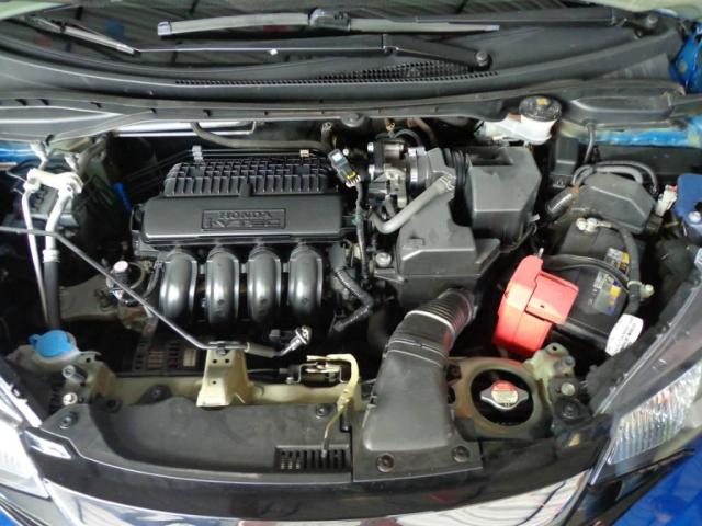 Honda New Fit 1.5 EX CVT - Foto 15